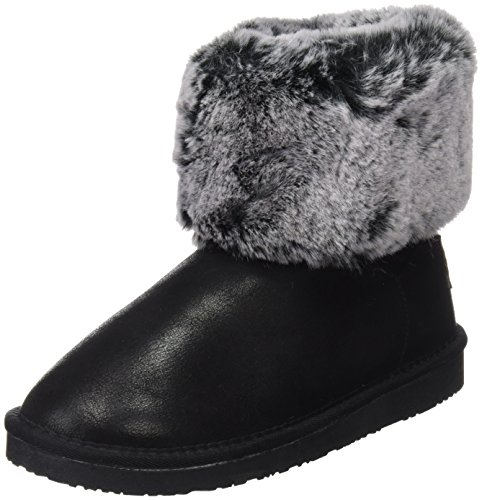 Break & Walk Women's Hi219017 Boots Black (Black 020) 0fJzZV