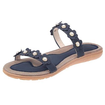 AG&T los Zapatos de Las Mujeres del Verano de la Boca Zapatos de ...