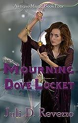 Mourning Dove Locket (Antique Magic Book 4)