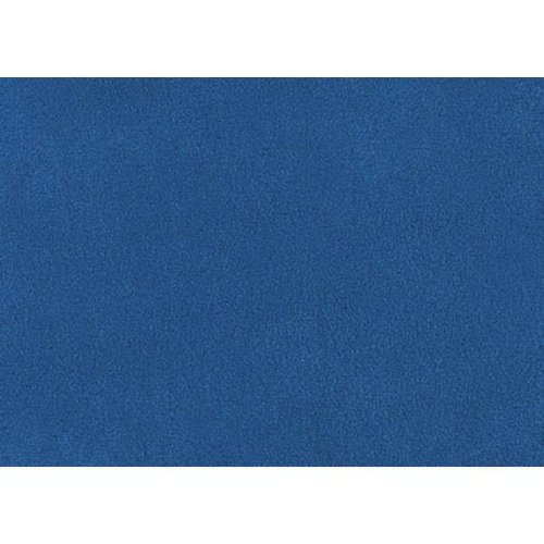 Marine Blue Microfiber Futon Cover (Fits Size 28