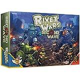 Rivet Wars: Second Wave
