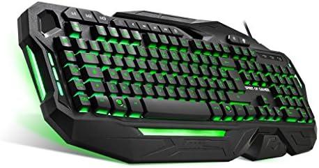 Spirit Of Gamer Clavier Gaming Elite K20 Semi - Actualités des Jeux Videos