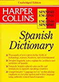 HarperCollins Spanish Dictionary, Smith, Colin and Bradley, Diarmuid, 0062702076