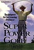 Super Power Golf, Gary Wiren and Dawson Taylor, 0809229196
