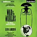 War of the Worlds: Global Dispatches Audiobook by Kevin J. Anderson (editor), Robert Silverberg, Connie Willis, Walter Jon Williams, Gregory Benford, David Brin, Mike Resnick Narrated by MacLeod Andrews