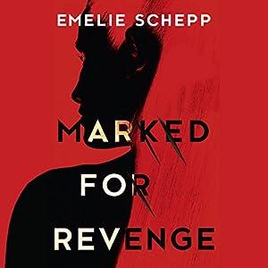 Marked for Revenge Audiobook