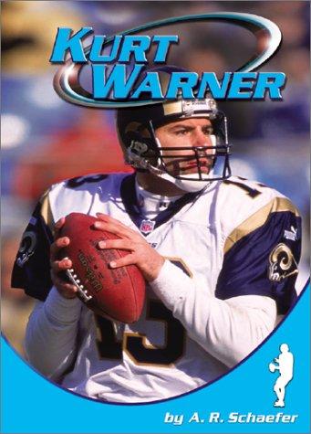 Download Kurt Warner (Sports Heroes) PDF