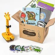 ARPEDIA-AR Digital Contents Learning Educational Toys with 2-3 Books Subscription:Basic