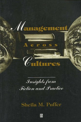 Management Across Cultures: Insights from Fiction and Practice