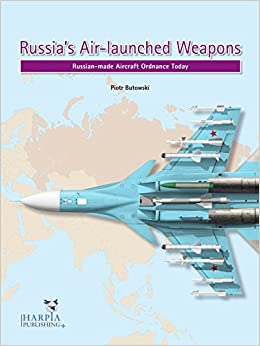 Book Russia's Air-launched Weapons