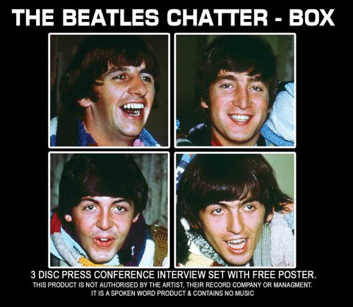 Chatterbox Beatles                                                                                                                                                                                                                                                    <span class=