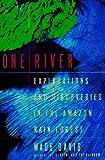 One River, Wade Davis, 0684808862