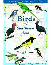 Birds of Southeast Asia
