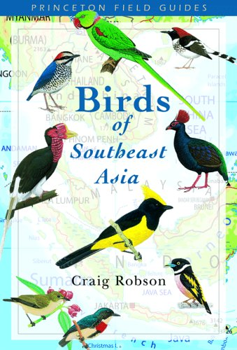 Download Birds of Southeast Asia (Princeton Field Guides) ePub fb2 book