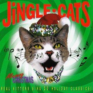 Meowy Christmas by Jingle Cats Music / Jingle Cats Records