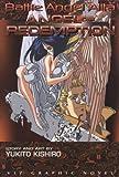 Battle Angel Alita: Angel of Redemption