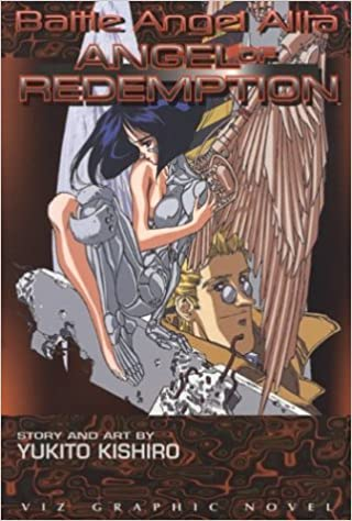 From Angel to Man: Redemption (Volume 1)
