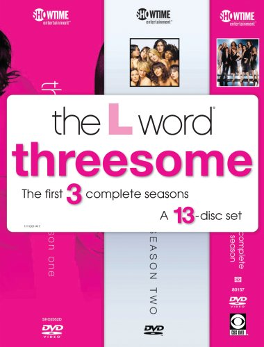 The L Word: Seasons 1-3 by Paramount Pictures