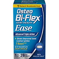Osteo BiFlex One Per Day, Joint Health Ease, Advanced Triple Action, 28 Mini Tablets