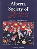 Alberta Society of Artists, Kathy E. Zimon, 1552380343