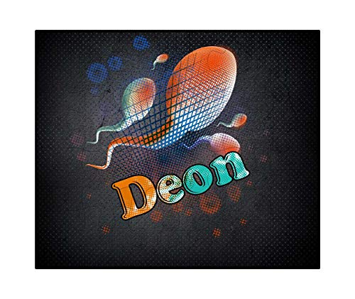 Makoroni - Deon Name - Jigsaw Puzzle, 30 pcs.
