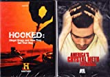 Drug Addiction Bundle (2-Pack, 3-DVD): Illegal Drugs And How They Got That Way : Over 300 Minutes