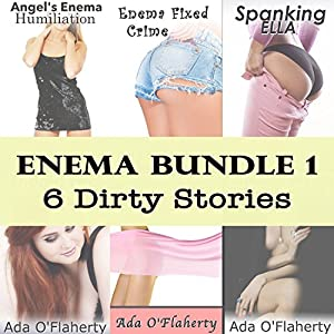 Enema Bundle 1 Audiobook