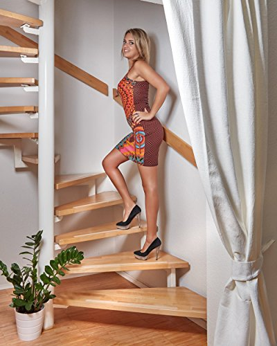 Foto Kontor Anti Slip Strips For Stairs And Steps Self