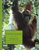 The Natural History of the Primates