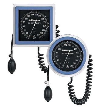 Riester Big Ben - Tensiómetro aneroide (lf1453): Amazon.es: Bricolaje y herramientas