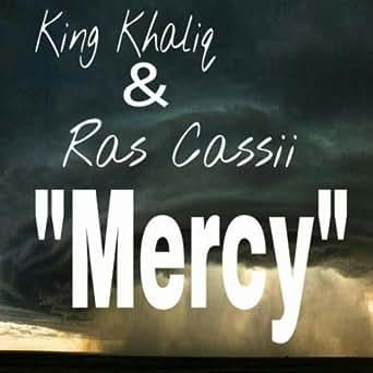 King Khaliq Khaliq - Ras Cassi Cassi Here We Come