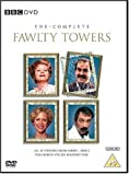 Fawlty Towers - Complete Fawlty Towers  [3 DVDs] [UK Import]