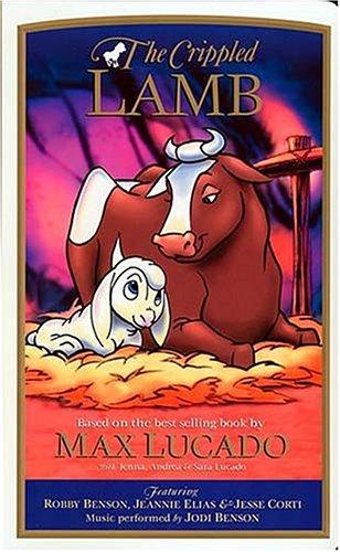 The Crippled Lamb [VHS] (Rick Lambs)