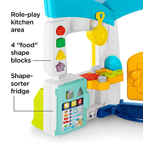 Fisher-Price Smart Learning