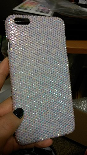 bling bling ALL silver iPhone 7 (4.7