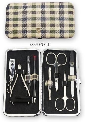 Set manicura 3 Swords Germany 954: Amazon.es: Salud y cuidado personal