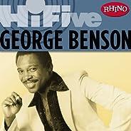 Rhino Hi-Five: George Benson