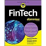 FinTech For Dummies