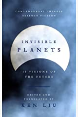 Invisible Planets Kindle Edition
