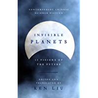 Invisible Planets (English Edition)