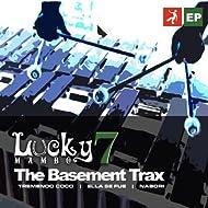 The Basement Trax