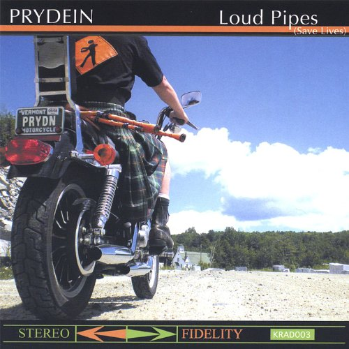 Loud Pipes - 5