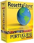 Rosetta Stone V2: Portuguese (Brazil)...