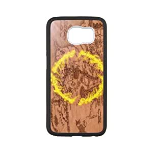 Samsung Galaxy S6 Phone Case International Raw lord Of The Rings Designed Q1WN499107