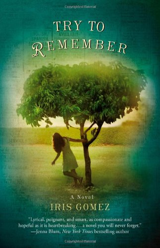 Book: Try to Remember by Iris Gomez