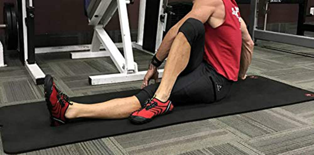 MAIKANONG Mens 3//4 Joggers Slim Fit Shorts Tapered Sweatpants for Gym Running At