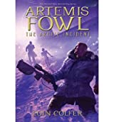 [( The Arctic Incident )] [by: Eoin Colfer] [Jun-2002]