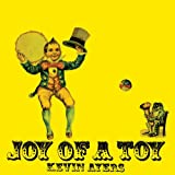 Joy Of A Toy (Limited Edition Opaque Yellow Vinyl)