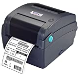 """TSC 99-033A031-00LF TTP-244Ce 4"""" TT Desktop 4 Port 203 DPI4IPS ENET USB P S"""