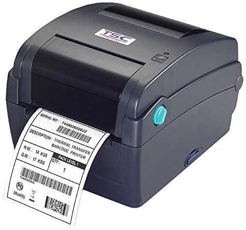 Thermal Label Printer Usb - TSC 99-033A031-00LF TTP-244Ce 4